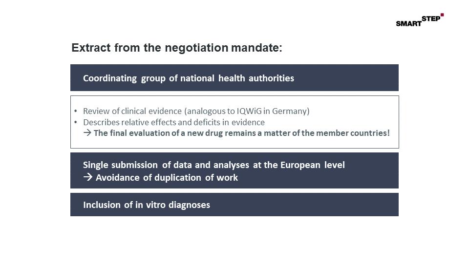 Representation_excerpt_negotiation_mandate_EU_HTA